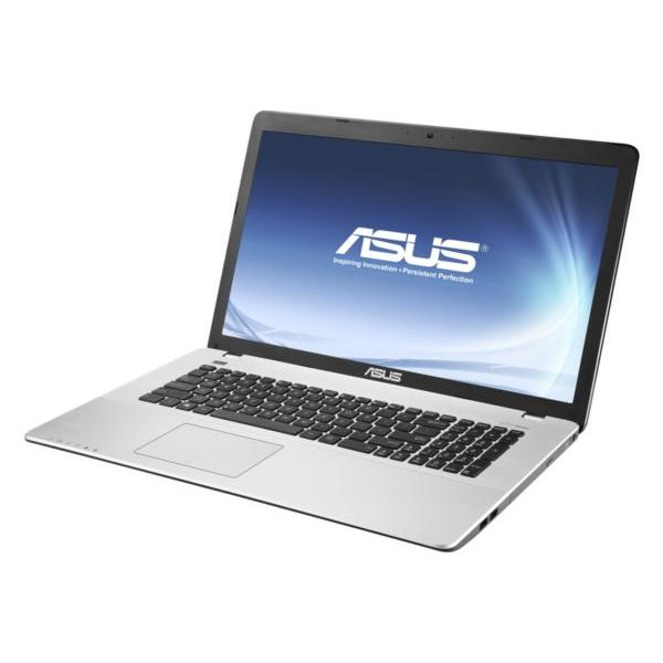"Asus R751LN-TY086H 17,3"" Core i7 1,8 GHz  - HDD 1 To - RAM 8 Go"