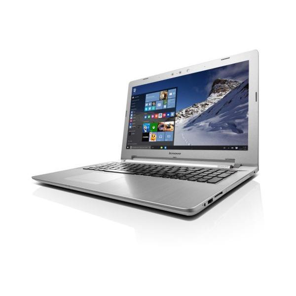 "Lenovo IdeaPad 500 15,6"" Core i5-6200U 2,3 GHz  - HDD 132 Go - RAM 4 Go"