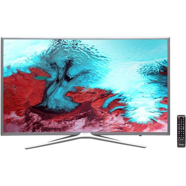 Smart TV LED Full HD 101 cm SAMSUNG UE40K6370 - incurvée