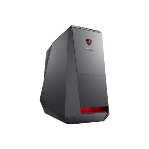 "Asus ROG Tytan G50AB-FR010S 0"" Core i7-4770K 4,5 GHz  - SSD 256 Go + HDD 3.072 To - RAM 16 Go- NVIDIA GeForce GTX780"