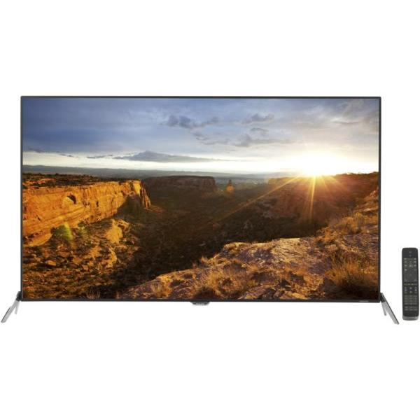 Smart TV LED 3D 4K Ultra HD 121 cm PHILIPS 48PUS7600