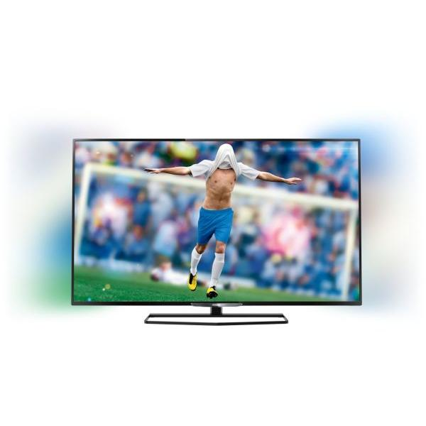 Smart TV LED 3D Full HD 119 cm PHILIPS 47PFK6589