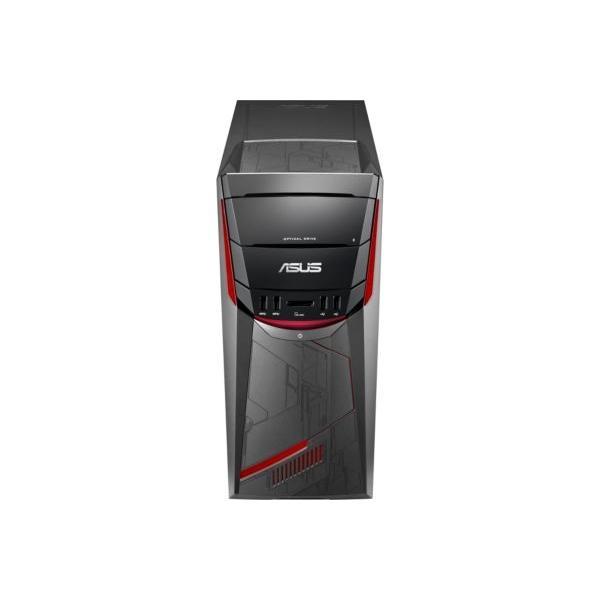 """Asus ROG G11CD-FR048T 0"""" Core i7-6700 3,4 GHz  - SSD 128 Go + HDD 1.024 To - RAM 8 Go- NVIDIA GeForce GTX960"""