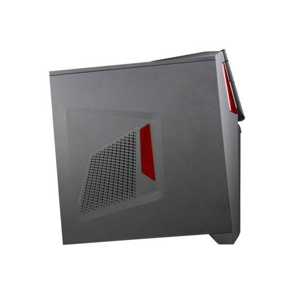 Asus ROG G11CD-FR048T - Core i7-6700 3,4 GHz - HDD + SSD 1152 Go - RAM 8 Go - AZERTY