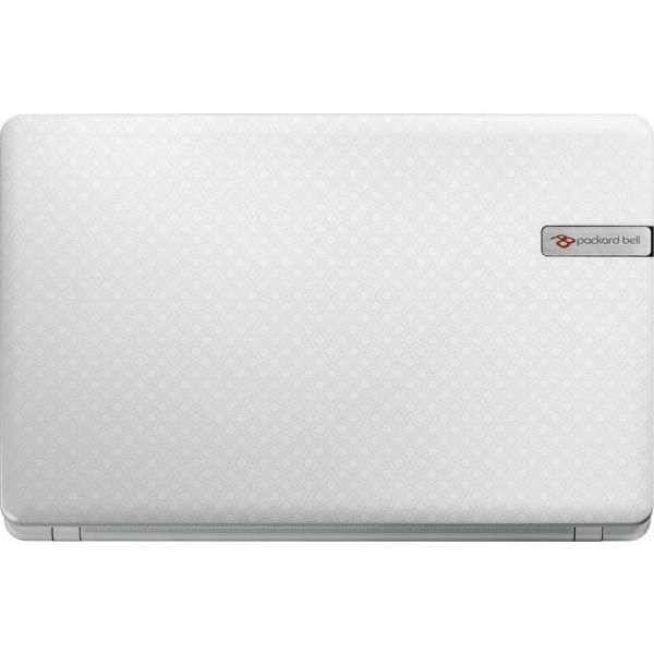 """Packard Bell Easy Note LV44HCG-32344G50Mnws 17,3"""" Core i3 2,3 GHz - HDD 500 Go - RAM 4 Go"""