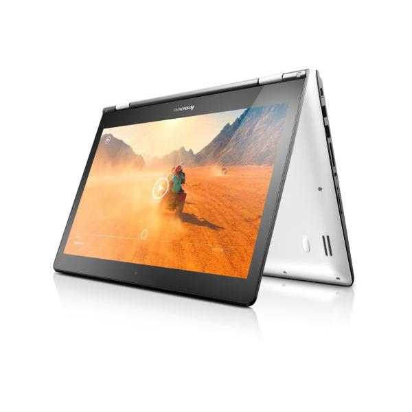 "Lenovo Yoga 500-14-OFR 14"" Core i3 2 GHz - HDD 1 To - RAM 4 Go"