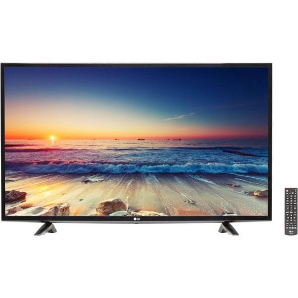 TV LED Full HD 108 cm LG 43LH5100