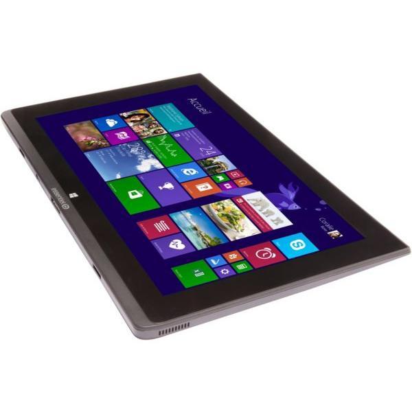 "Essentiel B PC'TAB 1203 - 11,6"" 32 Go - Wifi - Noir"