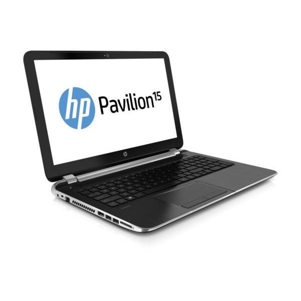 Hp Pavilion 15-n271nf - Core i3 1,7 GHz - HDD Disque dur 750  Go - RAM 4 Go Go - AZERTY