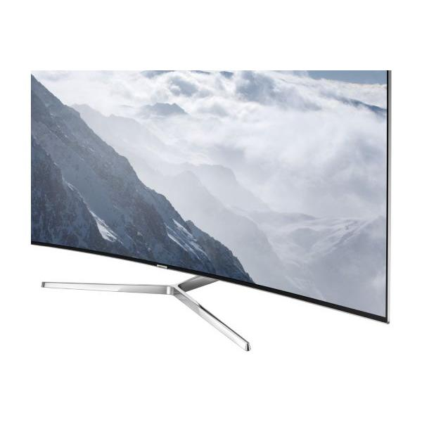 Smart TV LED 4K Ultra HD 123 cm SAMSUNG UE49KS9000 - incurvée