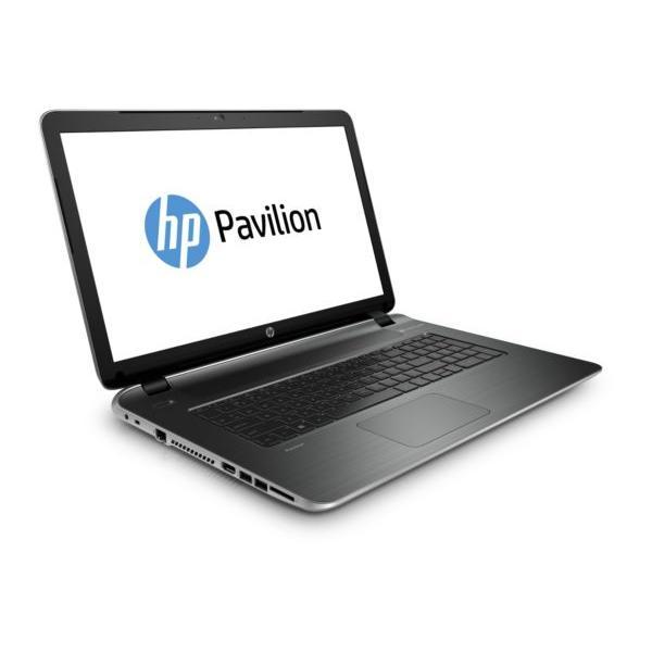 "Hewlett Packard Pavilion 17-f271nf 17,3"" Core i5-5200U 2,2 GHz  - HDD 750 Go - RAM 4 Go"