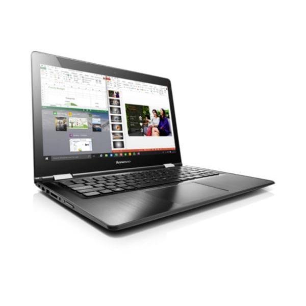 """Lenovo Yoga 500-14ISK-MFR 14"""" Core i5 2,3 GHz - SSD 256 Go - RAM 8 Go"""