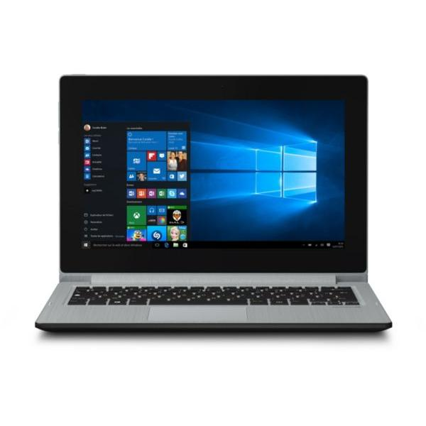 "Essentiel B PC'Tab 1205-1 11,6"" Atom Z3735F 1,33 GHz  - HDD 576 Go - RAM 2 Go"