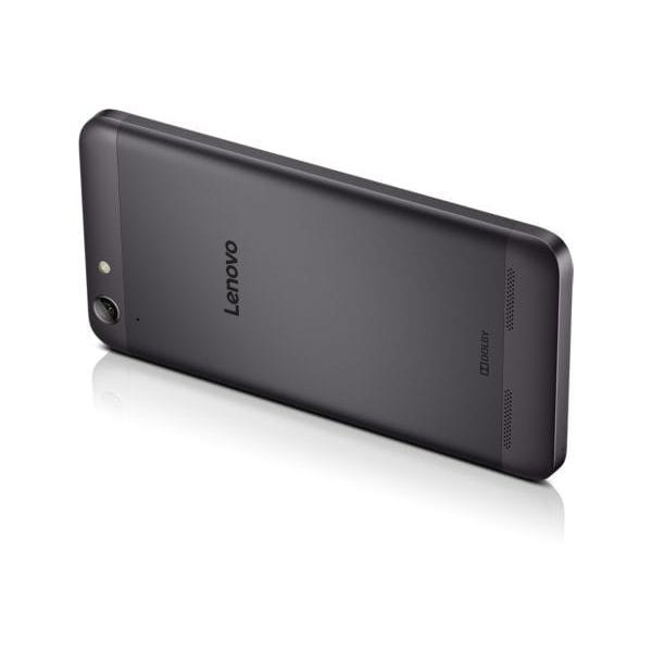Lenovo K5 16 Go - Noir - Débloqué