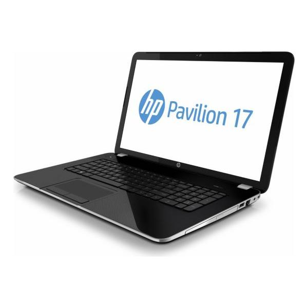 "Hp Pavilion 17-e077sf 17,3"" Core i5-4200M 2,5 GHz  - HDD 1.024 To - RAM 8 Go"