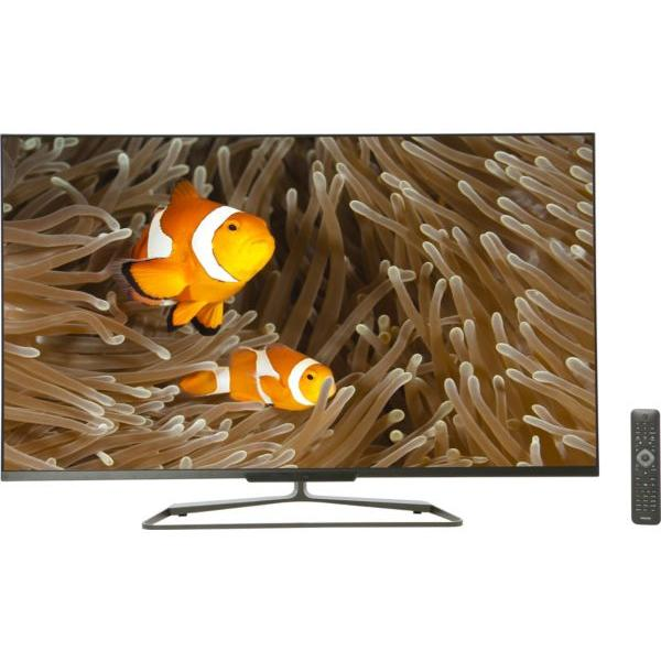 Smart TV LED 3D Full HD 119 cm PHILIPS 47PFL6158K