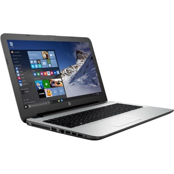 """Hp 15-af132nf 15,6"""" A6 2 GHz  - HDD 1 To - RAM 4 Go"""