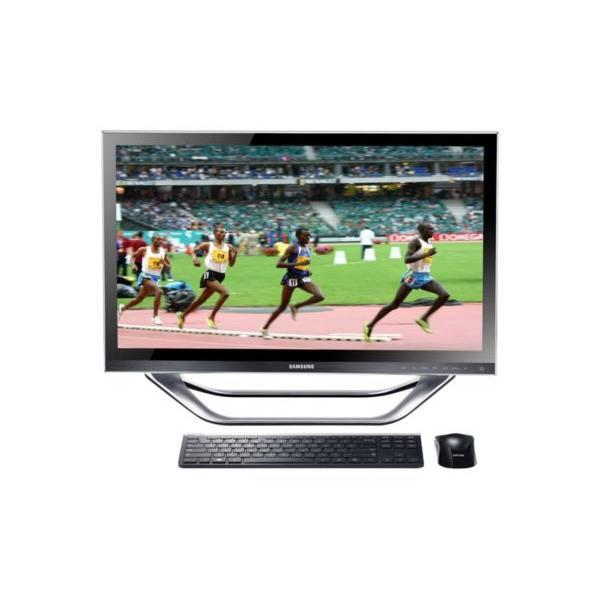 Samsung Series 7 700A7D - i5 3470T 2,9 GHz - HDD 1024 Go - RAM 8 Go
