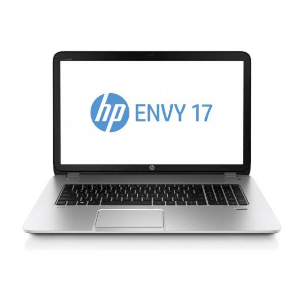 Hp Envy 17-j109nf - Core i7-4710MQ 2,5 GHz - HDD + SSD 1032 Go - RAM 12 Go - AZERTY