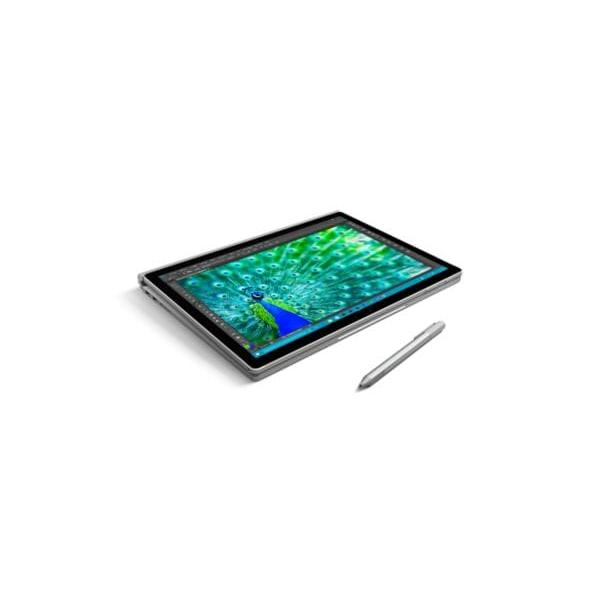 "Microsoft Surface Book 13,5"" Core i7-6600U 2,6 GHz  - HDD 256 Go - RAM 8 Go"