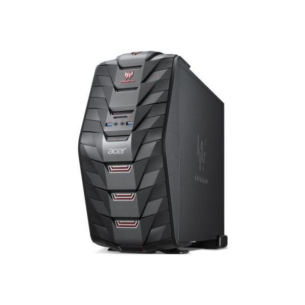 "Acer Predator 0"" Core i5-6400 2,7 GHz  - HDD 1.024 To - RAM 8 Go- NVIDIA GeForce GTX950"