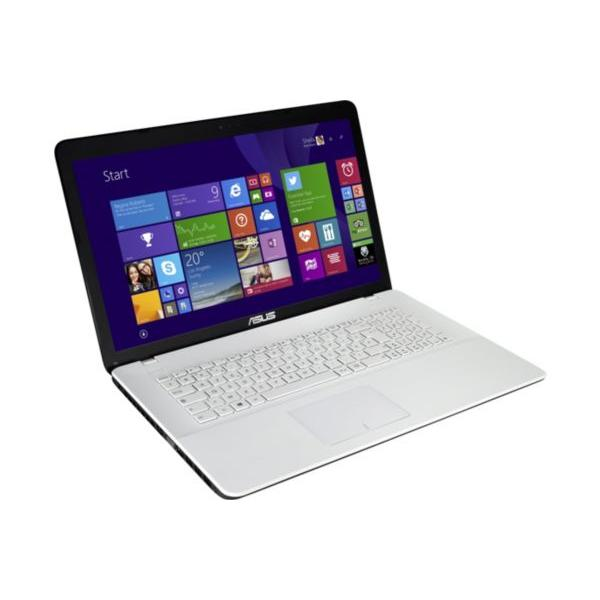 Asus K751LJ-TY059H - Core i5-5200U 2,2 GHz - HDD 1024 Go - RAM 6 Go - AZERTY
