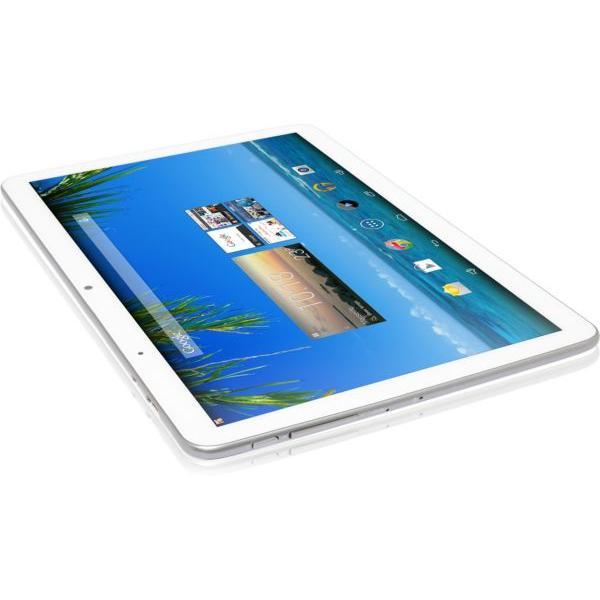 "Essentiel B Smart'Tab - 10,1"" 32 Go - Wifi - Blanc"