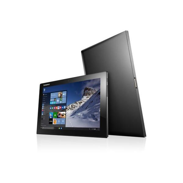 "Lenovo Miix-300-10 10,1"" Atom 1,33 GHz - SSD 32 Go - RAM 2 Go"