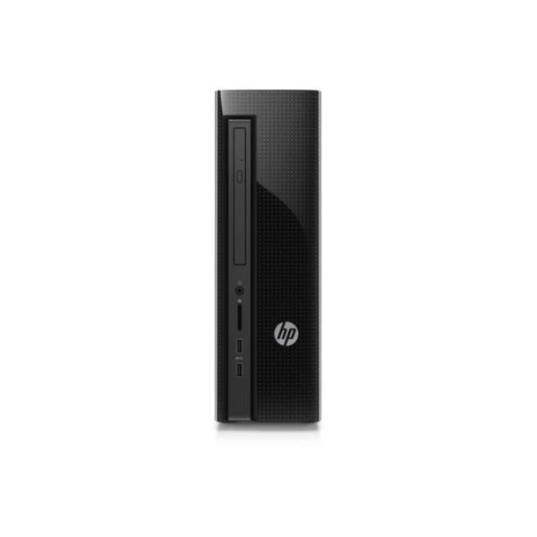 Hp Slimline - E1-6015 1,4 GHz - HDD 500 Go - RAM 4 Go