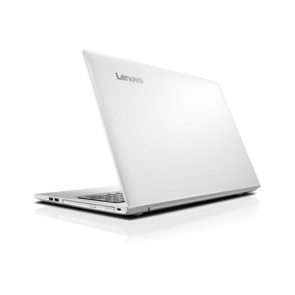 Lenovo IdeaPad - Core i7-6500U 2,5 GHz - HDD + SSD 1152 Go - RAM 12 Go - AZERTY