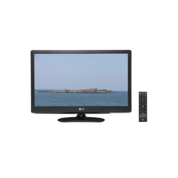 TV LED HDTV 66 cm LG 26LS3500