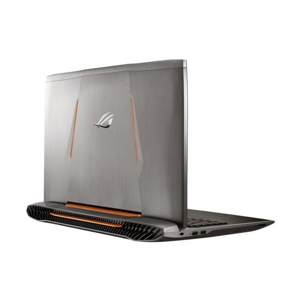 """Asus ROG 17,3"""" Core i7-6820HK 2,7 GHz  - SSD 512 Go + HDD 1.024 To - RAM 32 Go- NVIDIA GeForce GTX980"""