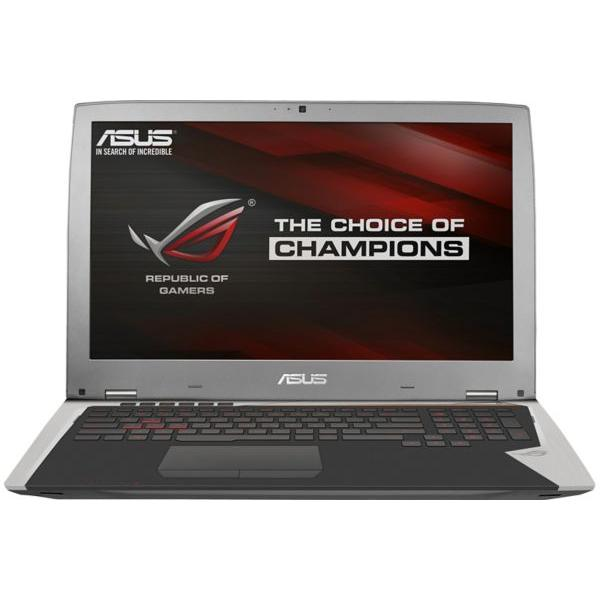 Asus ROG - Core i7-6820HK 2,7 GHz - SSD 512 Go - RAM 32 Go - AZERTY