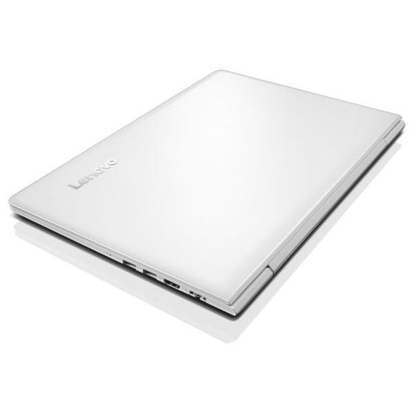 Lenovo IdeaPad - Core i3-6100U 1,3 GHz - SSD 128 Go - RAM 4 Go - AZERTY
