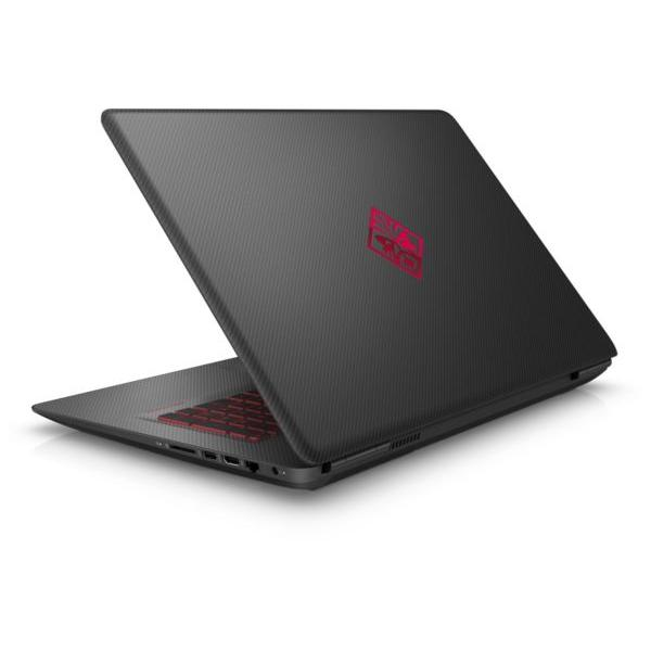 """HP Omen 17,3"""" Core i7-6700HQ 2,6 GHz  - SSD 256 Go + HDD 1.024 To - RAM 16 Go- NVIDIA GeForce GTX965M"""