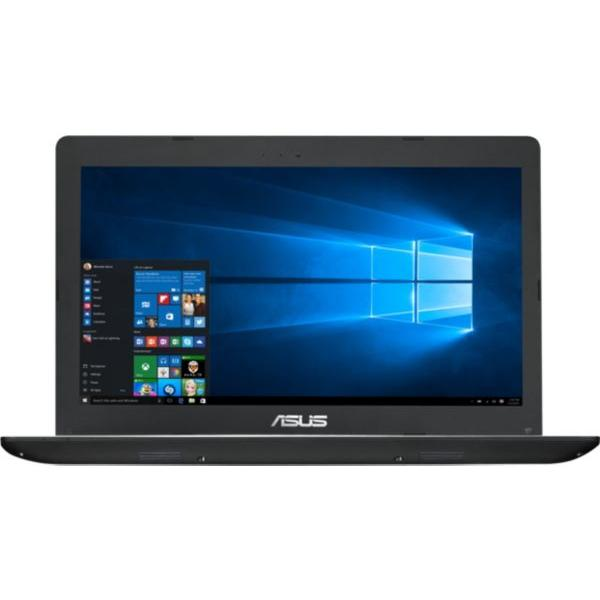 Asus X453SA-WX083T - Pentium N3700 1,6 GHz - HDD 1024 Go - RAM 4 Go - AZERTY