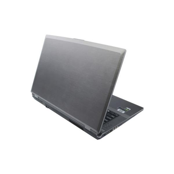 "ESSENTIEL B Smart'Mouv 17,3"" Core i7-3630QM 2,4 GHz  - SSD 64 Go + HDD 1.024 To - RAM 8 Go- Nvidia GeForce GTX660M"