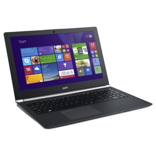 Acer Aspire V Nitro - Core i7-4710HQ 2,5 GHz - HDD + SSD 1080 Go - RAM 16 Go - AZERTY