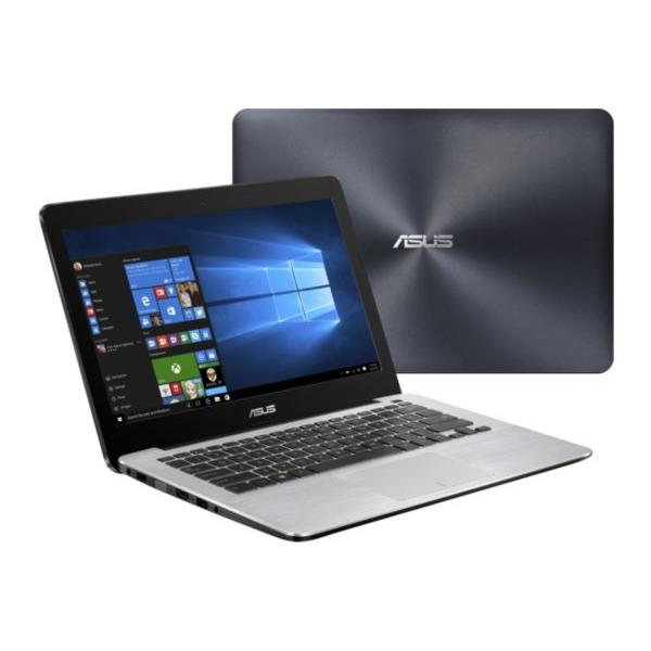 """ASUS R301LJ-FN135T 13,3"""" Core i3-5005U 2 GHz  - HDD 1.024 To - RAM 4 Go"""