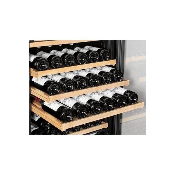 Cave à vin de vieillissement ARTEVINO Oxygen OXG1T230NPD