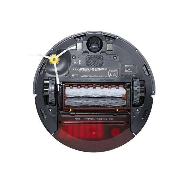 Aspi Robot IROBOT ROOMBA 866