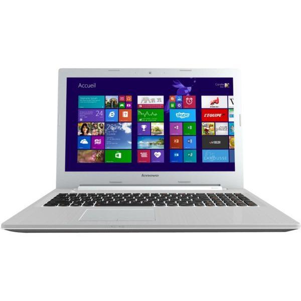 "Lenovo IdeaPad Z50-70/1611 15,6"" Core i7 2 GHz - HDD 1 To - RAM 4 Go"