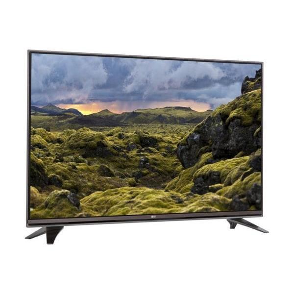 Smart TV LED 4K Ultra HD 123 cm LG 49UH750V
