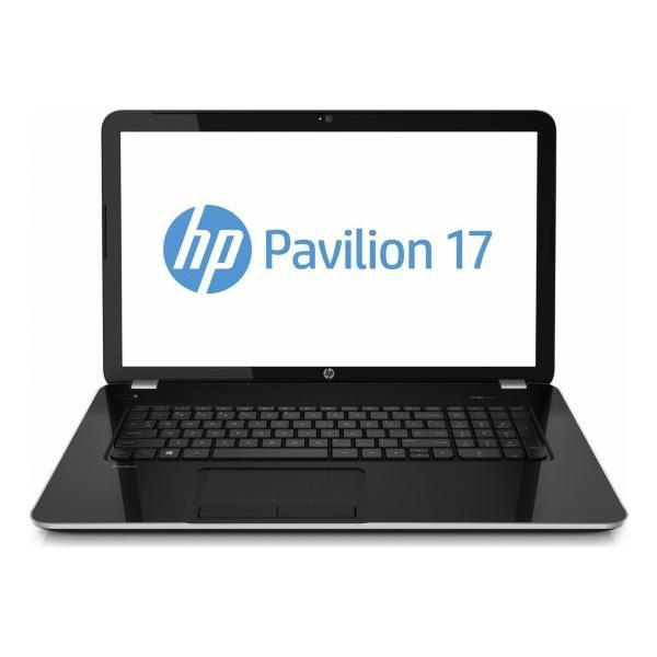 Hp Pavilion 17-e077sf - Core i5-4200M 2,5 GHz - HDD 1024 Go - RAM 8 Go - AZERTY