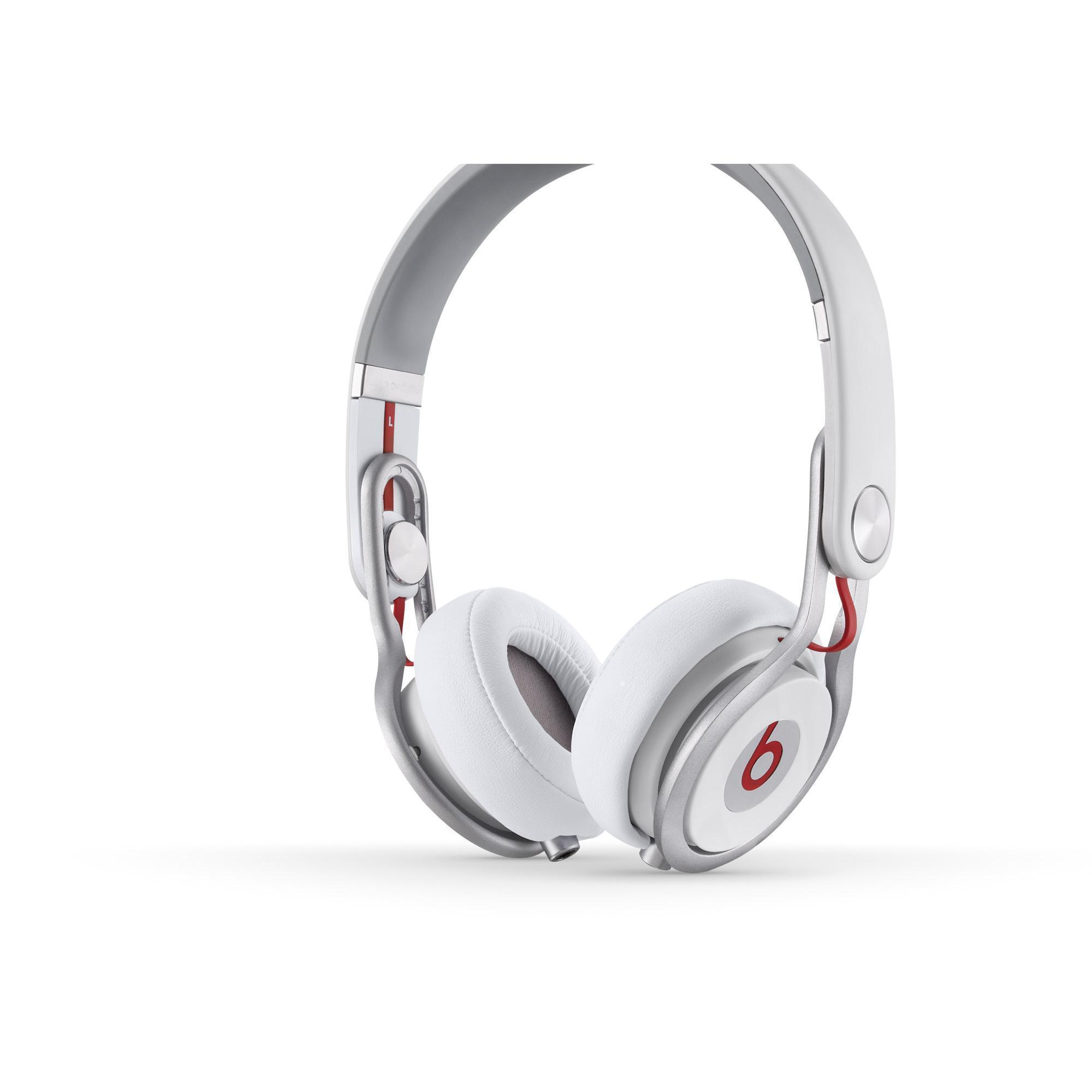 Auriculares Beats BY Dr. Dre Mixr ( David Guetta ) - Blanco