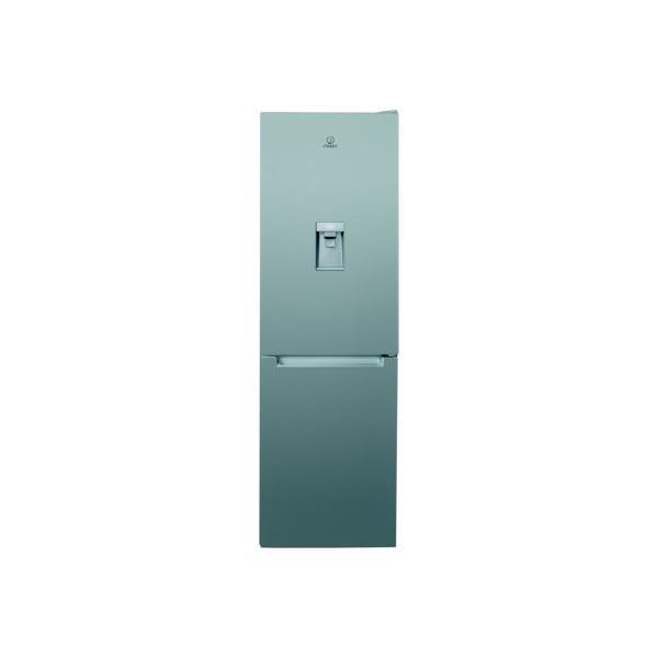 Réfrigérateur congélateur en bas INDESIT LR8S1SAQ