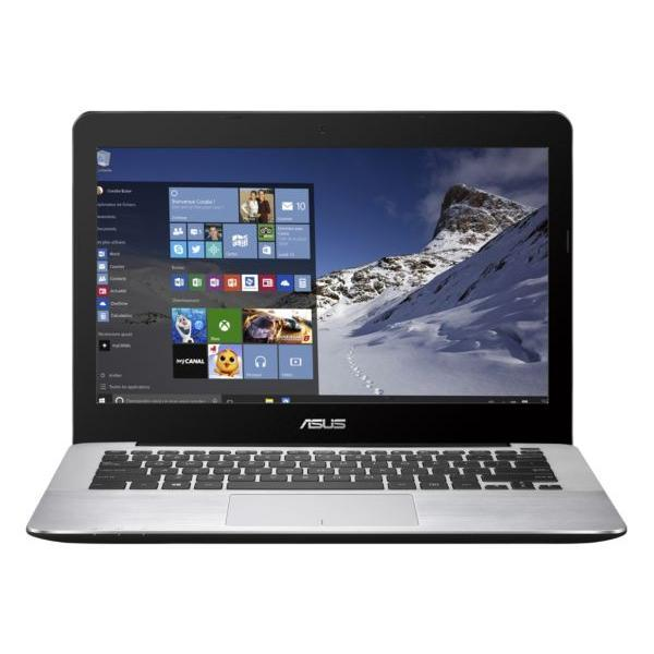 "Asus R301LJ-FN105T 13,3"" Core i3-4005U 1,7 GHz  - HDD 1.024 To - RAM 4 Go"