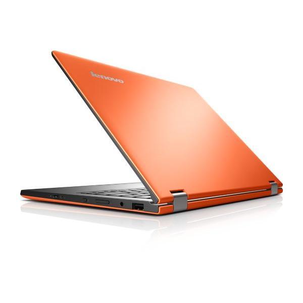 Lenovo Yoga 2 - Pentium N3540 2,16 GHz -  500 Go - RAM 4 Go