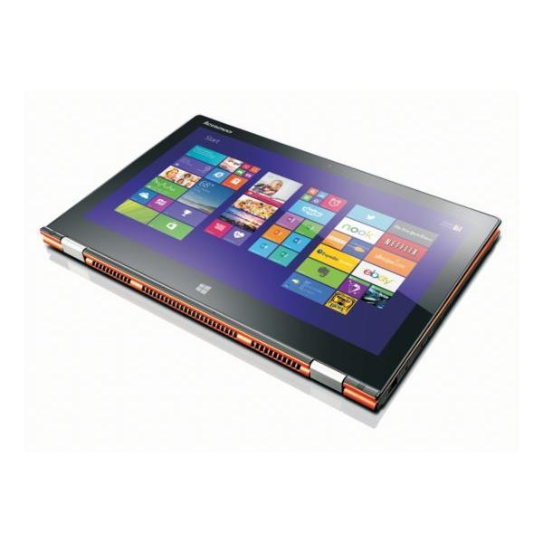 "Lenovo Yoga 2 Pro 13"" Core i7 1,8 GHz - SSD 256 Go - RAM 4 Go"