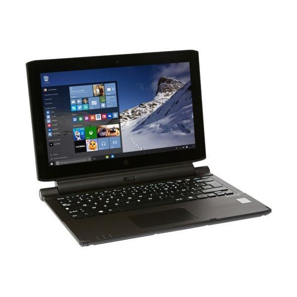 """Essentiel B PC'TAB 1204-2 11,6"""" Celeron N2840 2,16 GHz  - HDD 564 Go - RAM 4 Go"""